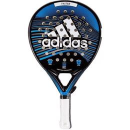 Adidas Racket Faster Blue