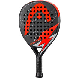 head flash padel racket